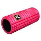 TP The Grid 1.0 Massage Roller - Pink
