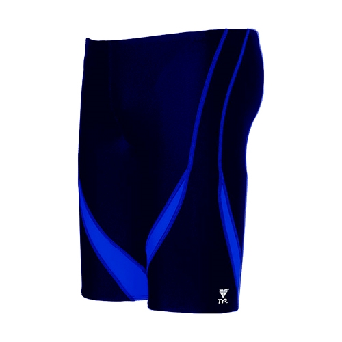 TYR Alliance Splice Jammer Men's Navy/Harward