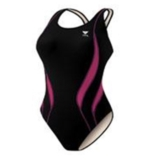 TYR Alliance Splice Maxfit Women's Black/Pink