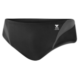 TYR Alliance Splice Racer Men's Black/Robot