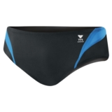 TYR Alliance Splice Racer Men's Black/Antibes