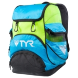 TYR Alliance Team Mini BP Blue/Green