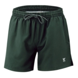 TYR Beach Short Men's Charcoal