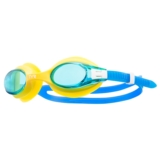 TYR Big Swimple Goggles Unisex Blue/Yellow