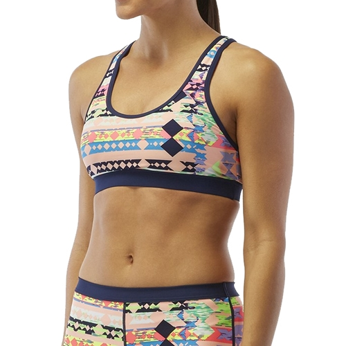 TYR Boca Chica Racerback Sport Women's Coral