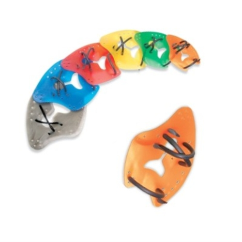 TYR Catalyst Brites Training Hand Paddles