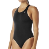 TYR Durafast Solids (N/C) Women's Black