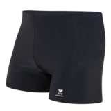 TYR Durafast Square Leg Men's Black