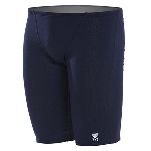 TYR Hexa All Over Jammer Men's Navy