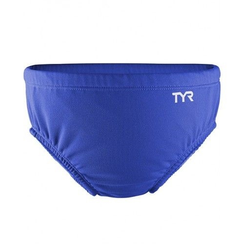 TYR Kids Swim Diapers Kids Blue