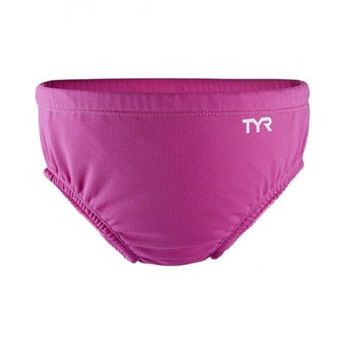 TYR Kids Swim Diapers Kids Pink
