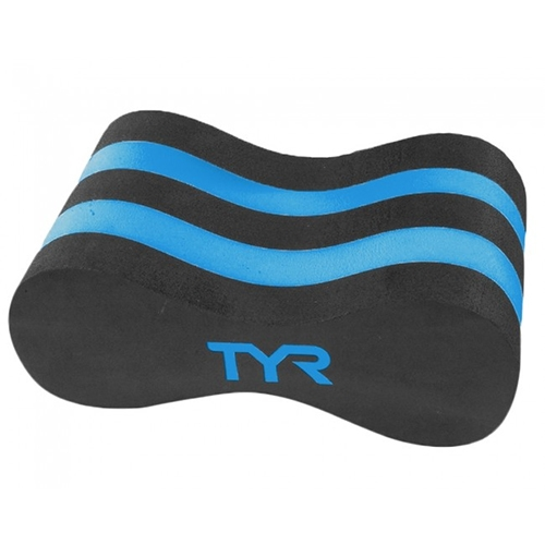 TYR Pull Float Black/Blue