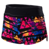 TYR Santa Rosa Mini Boyshort Women's Black/Multi