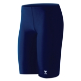 TYR Solid Jammer Men's Navy