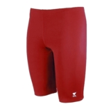 TYR Solid Jammer Men's Red