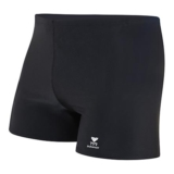 TYR Solid Square Leg Men's Black