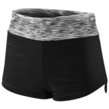 TYR Sonoma AC Mini Boyshort Women's Black