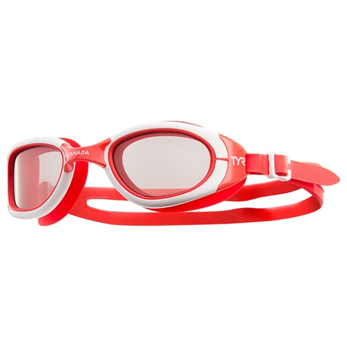 TYR Special OPS 2.0 Polarized Unisex Canada Red