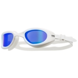 TYR Special OPS 2.0 Polarized Unisex White
