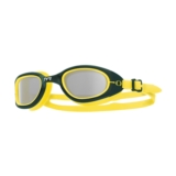 TYR Special OPS 2.0 Polarized Unisex Silver/Yellow