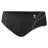 TYR  Splice Racer Men's Black/Charcaol