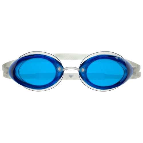 TYR Tracer Racing Goggles Unisex Blue