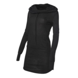 TYR Zoe Hooded Dress Women's Black