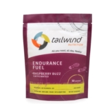 Tailwind Caffeinated Endurance Raspberry Buzz 30 Serving