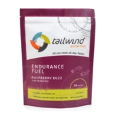 Tailwind Caffeinated Endurance Raspberry Buzz 50 Serving