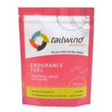Tailwind Caffeinated Endurance Tropical Buzz 50 Serving