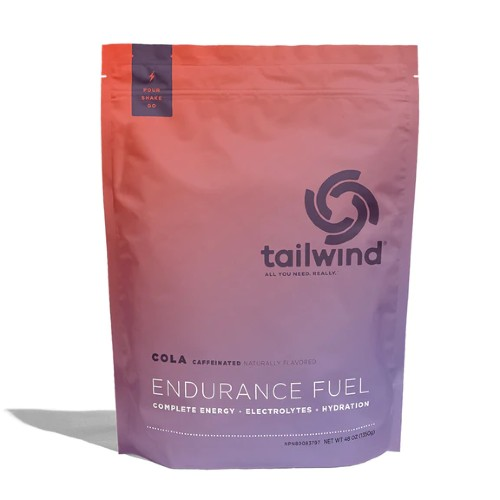 Tailwind Caffeinated Endurance Colorado 50 Serving