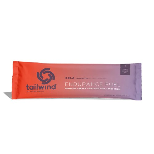 Tailwind Caffeinated Endurance Colorado Cola Single
