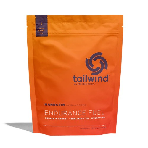 Tailwind Endurance Fuel Orange 30 Serving