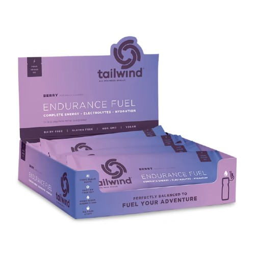 Tailwind Endurance Fuel Berry 12 Pack