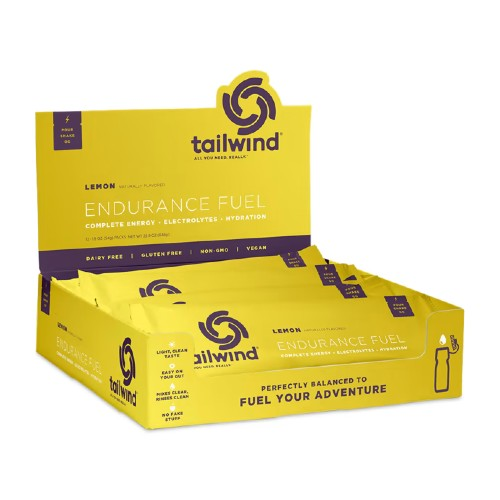 Tailwind Endurance Fuel Lemon 12 Pack