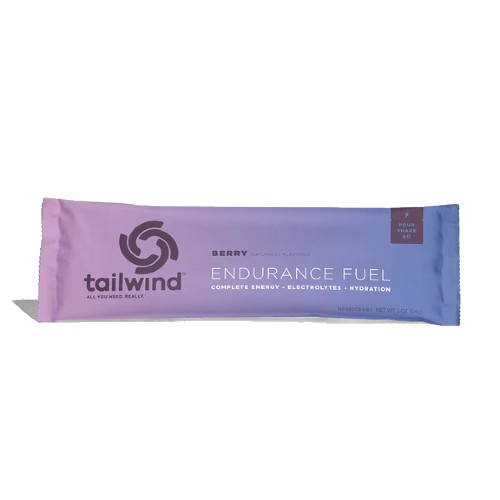 Tailwind Endurance Fuel Berry Single