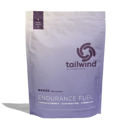 Tailwind Endurance Fuel Naked 50 Serving