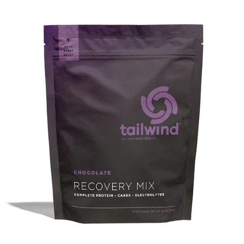 Tailwind Rebuild Recovery Bag Chocolate 15 Servings