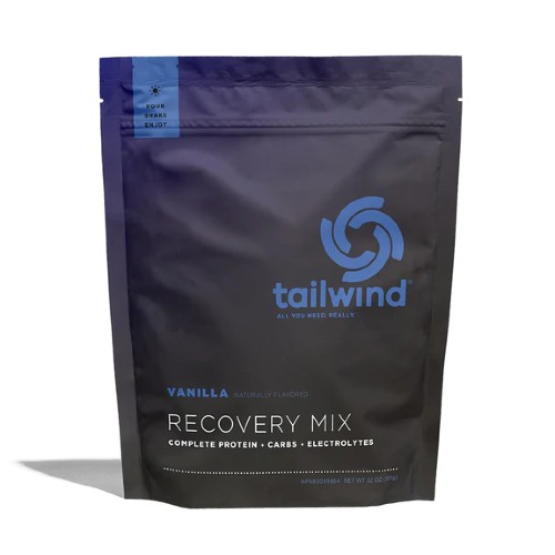 Tailwind Rebuild Recovery Bag Vanilla 15 Servings