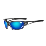 Tifosi Dolomite Polarized Cyrstal Smoke/Brown
