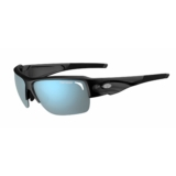 Tifosi Elder Gloss Black/Smoke Bright Blue