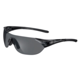 Tifosi Podium S Gloss Black 3 Interchangeable Lenses