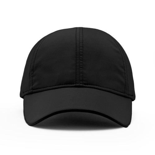 TopKnot Performance Cap Women's Black