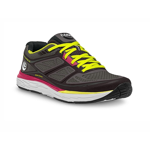 Topo Fli-Lyte 2 Women's Black/Yellow