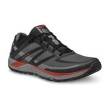 Topo Runventure 2 Men's Grey/Red
