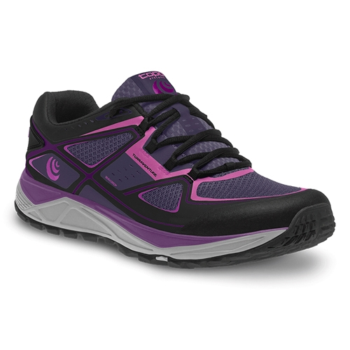 Topo Terraventure Women's Purple/Black