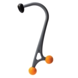 TriggerPoint Acucurve Cane Grey/Orange