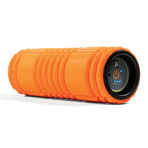 TriggerPoint Grid Vibe Vibrating Foam Roller - Orange