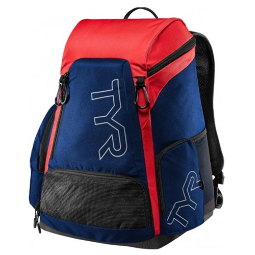 Tyr Alliance 30L Backpack Unisex Navy/Red