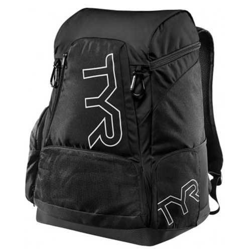 Tyr Alliance 45L Backpack Unisex Black/Black